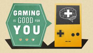 Video Gaming Positivity